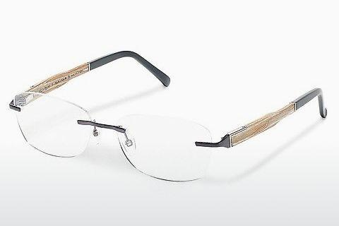 Brille Wood Fellas Thalkirchen III (10925 chalk oak)