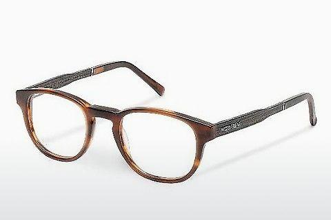 Brille Wood Fellas Bogenhausen (10926 ebony/havana)