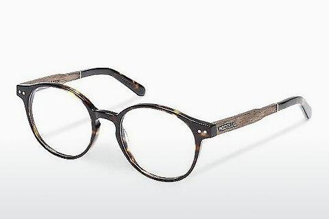 Brille Wood Fellas Solln (10929 walnut/havana)