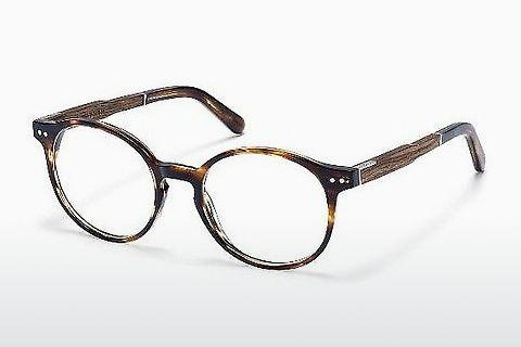 Brille Wood Fellas Solln Premium (10935 walnut/havana)