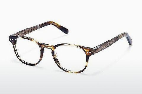 Brille Wood Fellas Bogenhausen Premium (10936 walnut/havana)