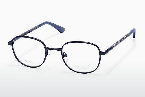 Brille Wood Fellas Harburg (10959 chalk oak)