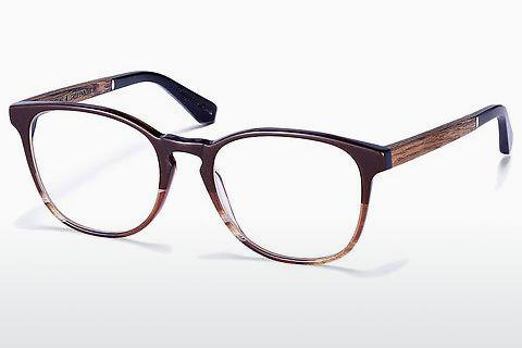 Brille Wood Fellas Greifenberg (10964 walnut)