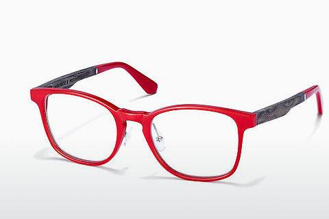 Brille Wood Fellas Friedenfels (10975 curled)
