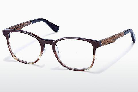 Brille Wood Fellas Friedenfels (10975 walnut)