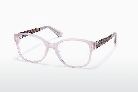 Brille Wood Fellas Rosenberg Premium (10993 walnut/gold)