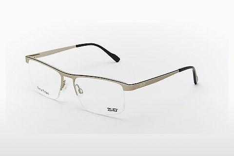 Brille ZWO Sesselkater 13