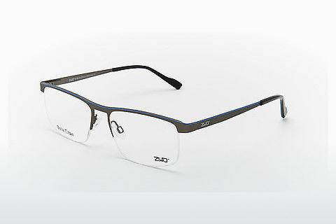 Brille ZWO Sesselkater 94