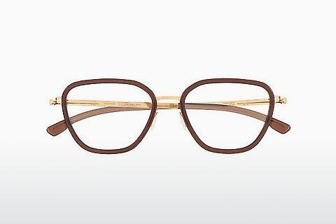 Brille ic! berlin Calima (D0046 H161032783007ms)