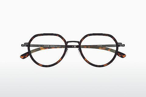 Brille ic! berlin Ostro (D0048 H157002771007ms)