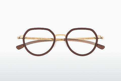 Brille ic! berlin Ostro (D0048 H161032783007ms)