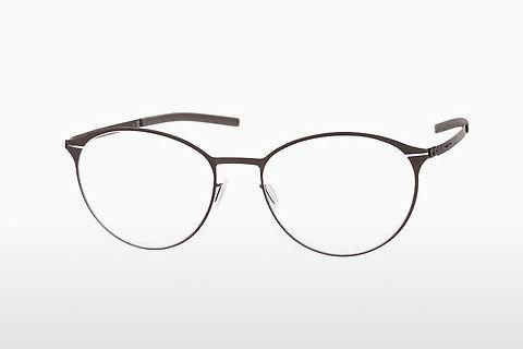 Brille ic! berlin Mistral (M1403 053053t150071f)