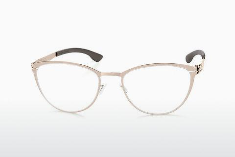 Brille ic! berlin Bang N. (M1449 073073t15007do)