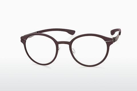 Brille ic! berlin Vincent B. (RH0016 H126025R6007rb)