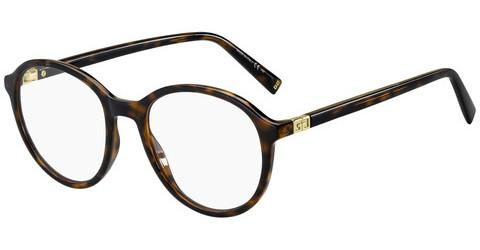 Brille Givenchy GV 0122 086