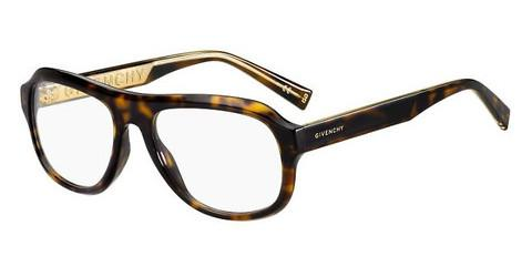 Brille Givenchy GV 0124 086