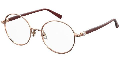 Brille Max Mara MM 1402/F DDB