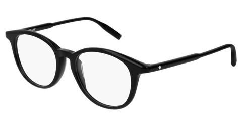 Brille Mont Blanc MB0009O 001