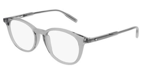 Brille Mont Blanc MB0009O 004