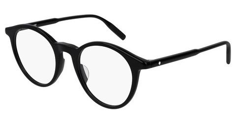 Brille Mont Blanc MB0009O 005