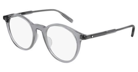Brille Mont Blanc MB0009O 008