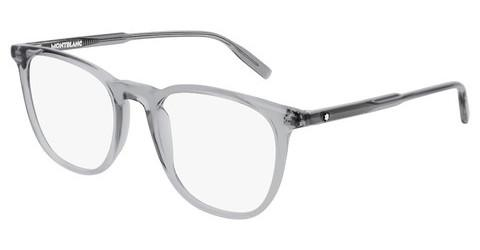 Brille Mont Blanc MB0010O 008
