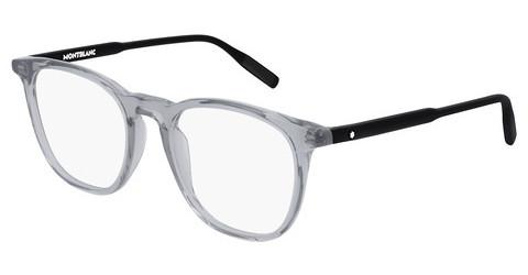 Brille Mont Blanc MB0010O 013