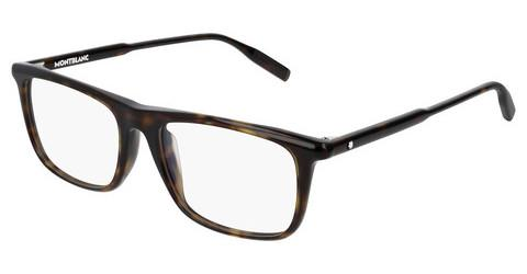 Brille Mont Blanc MB0012O 002