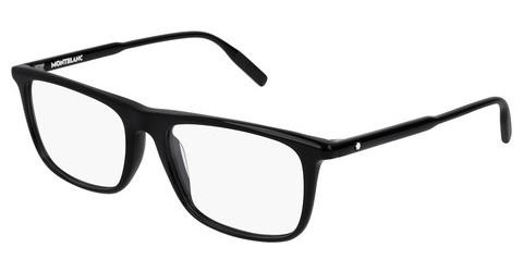 Brille Mont Blanc MB0012O 005