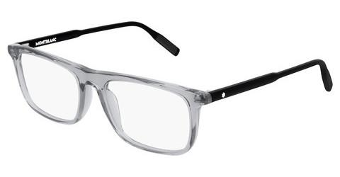 Brille Mont Blanc MB0012O 013