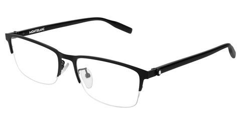 Brille Mont Blanc MB0015O 001