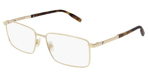 Brille Mont Blanc MB0022O 006