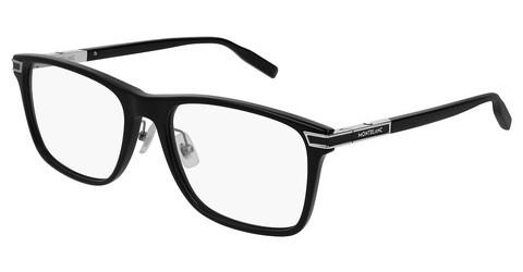 Brille Mont Blanc MB0042O 005