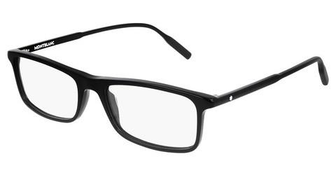 Brille Mont Blanc MB0086O 005