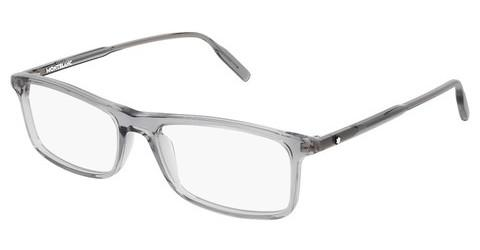 Brille Mont Blanc MB0086O 007