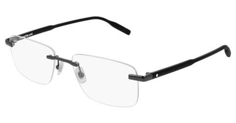 Brille Mont Blanc MB0088O 001