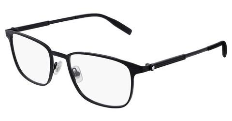 Brille Mont Blanc MB0094O 001