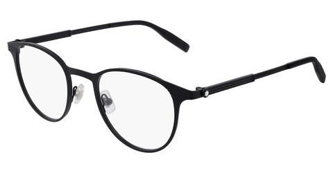Brille Mont Blanc MB0095O 001