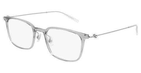 Brille Mont Blanc MB0100O 002