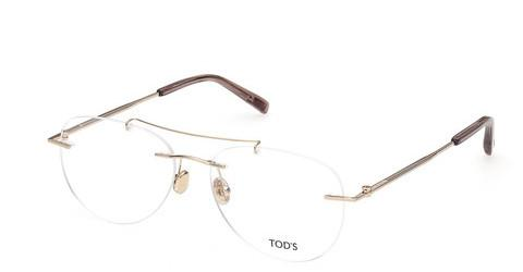 Brille Tod's TO5242 032