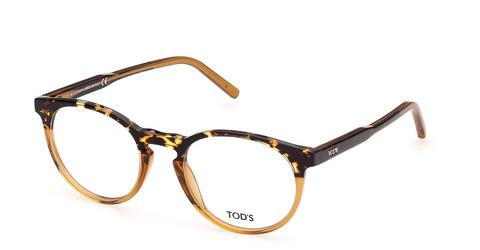 Brille Tod's TO5244 052