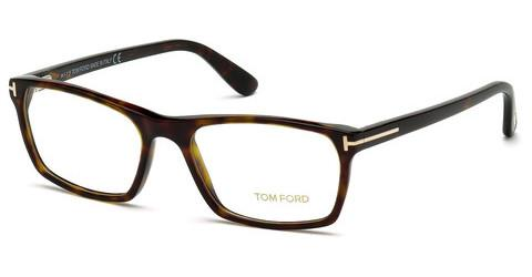 Brille Tom Ford FT5295 52A