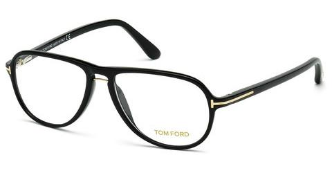 Brille Tom Ford FT5380 001