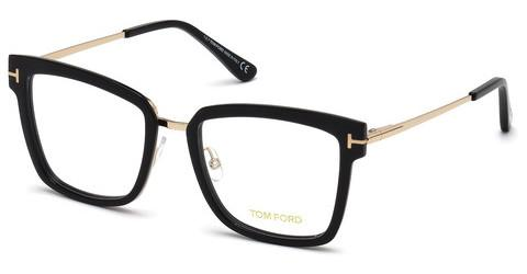 Brille Tom Ford FT5507 001