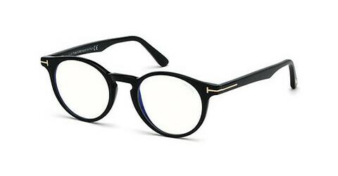 Brille Tom Ford FT5557-B 052