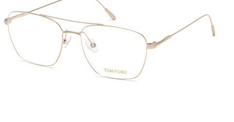 Brille Tom Ford FT5604 028