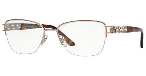 Brille Versace VE1220B 1052