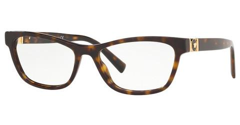 Brille Versace VE3272 108