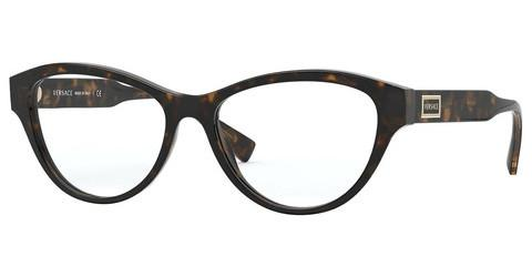 Brille Versace VE3276 108