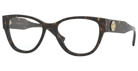 Brille Versace VE3281B 108